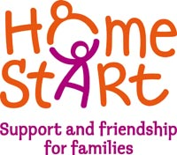 Home-Start Norfolk logo