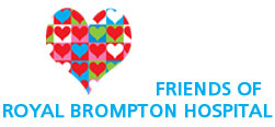 Friends of Royal Brompton Hospital logo