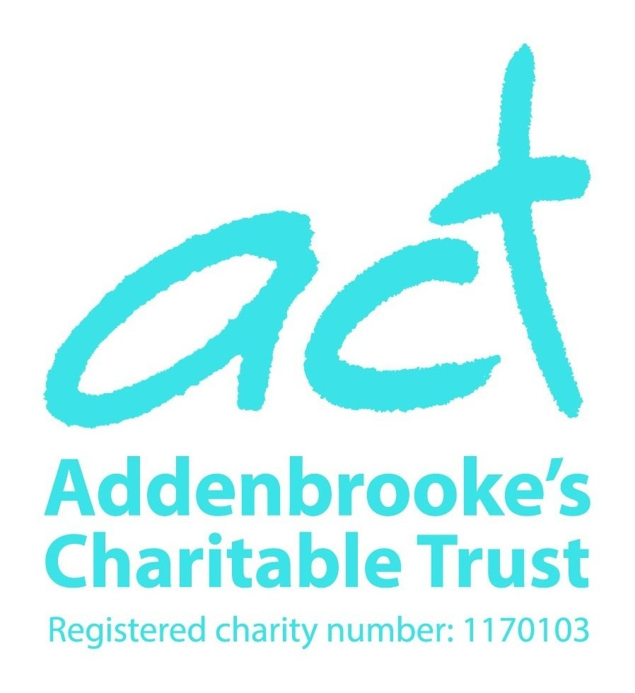Addenbrooke's Charitable Trust (ACT) logo