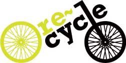 Re-Cycle Bikes to Africa logo