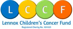 Lennox Children's Cancer Fund logo