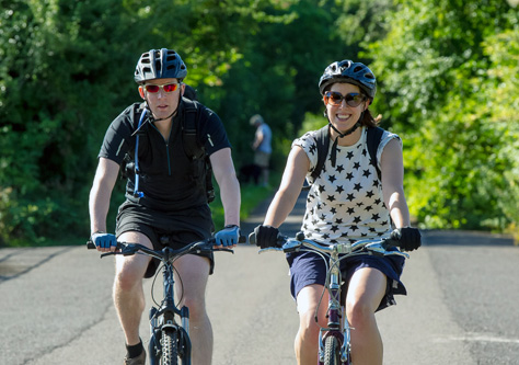 Norwich Circular Bike Events Online